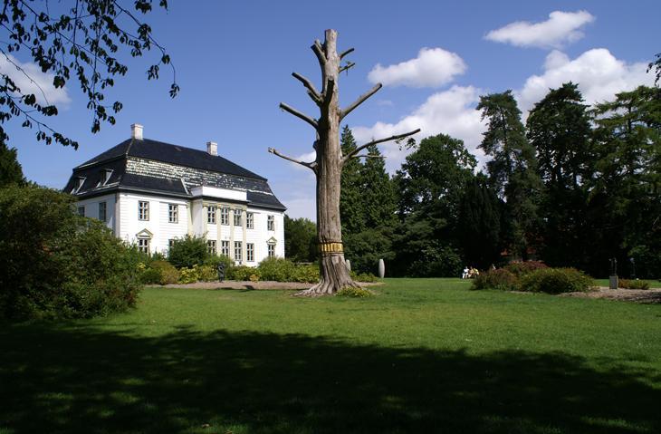 Augustiana – skulptur- og kunstcenter